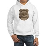 Lighthouse Police Hooded Sweatshirt