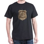 Lighthouse Police Dark T-Shirt