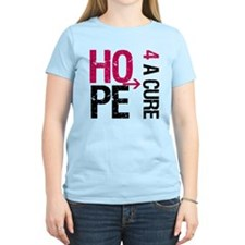 Hope Cure Myeloma T-Shirt