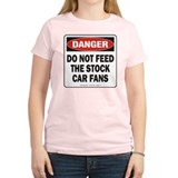 Stock Car Fans T-Shirt