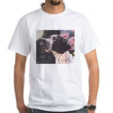 Pointer as Loyal Friend Shirt