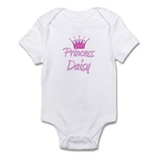 Princess Daisy Infant Bodysuit