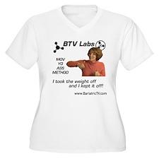 BTV Labs Toni T-Shirt