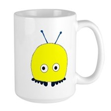 Yellow Wuppie Mug