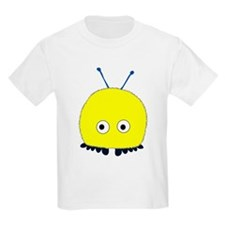 Yellow Wuppie T-Shirt