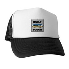 Pitbull Tough Trucker Hat