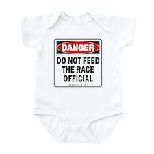 Official Infant Bodysuit