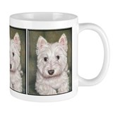 Westie Coffee Mug