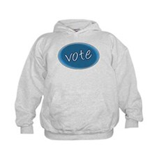 Vote for the Best - Hoodie