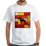Pointer Stained Glass Shirt