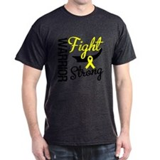 Sarcoma Warrior Fight T-Shirt