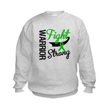 Cancer Warrior Fight Sweatshirt