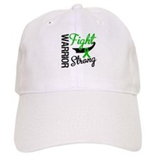Cancer Warrior Fight Baseball Cap