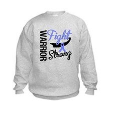 EsophagealCancerWarrior Sweatshirt