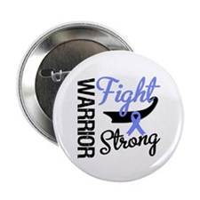 "EsophagealCancerWarrior 2.25"" Button"