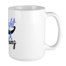 EsophagealCancerWarrior Mug