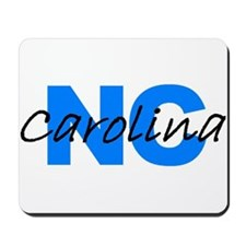 NORTH CAROLINA Mousepad