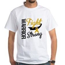 Appendix Cancer Warrior Shirt
