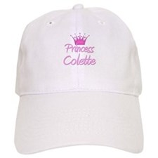 Princess Colette Baseball Cap
