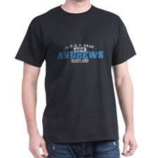 Andrews Air Force Base T-Shirt