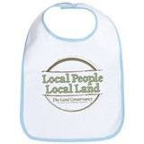 Little Local People Bib