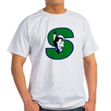 Indians / Snoop 2 Sided T-Shirt