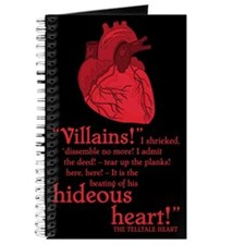 Telltale Heart Journal