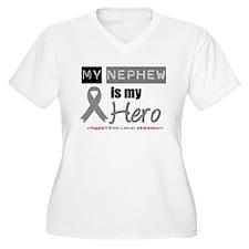 Brain Cancer Nephew T-Shirt