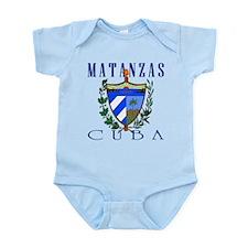 Matanzas Infant Bodysuit