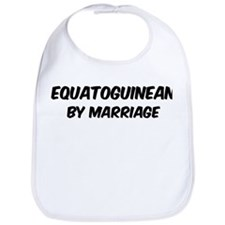 Equatoguinean by marriage Bib