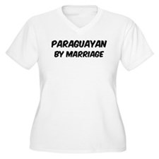 Paraguayan by marriage T-Shirt