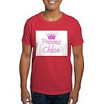Princess Chloe Dark T-Shirt