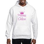 Princess Chloe Hooded Sweatshirt