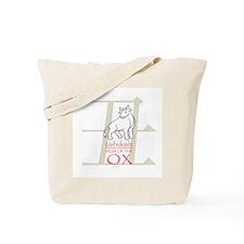 Ushidoshi - Year of the Ox Tote Bag