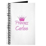 Princess Carlee Journal