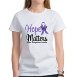 Leiomyosarcoma Hope Women's T-Shirt