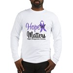 Leiomyosarcoma Hope Long Sleeve T-Shirt