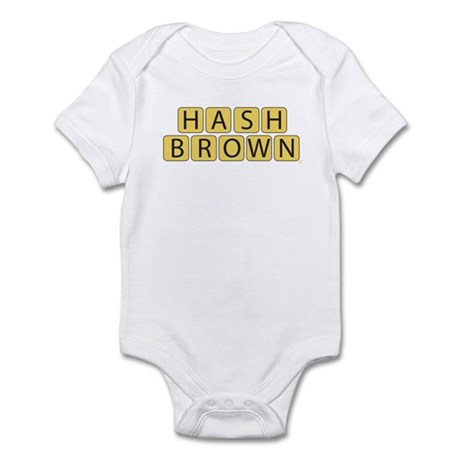 HashBrown Onesie