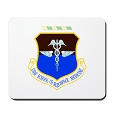 Aerospace Medicine Mousepad