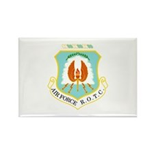 Air Force ROTC Rectangle Magnet