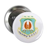 "Air Force ROTC 2.25"" Button (100 pack)"