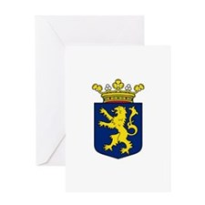 Leeuwarden Greeting Cards