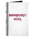 BUREAUCRATS ROCK Journal