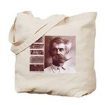 GEORGE OHR Tote Bag