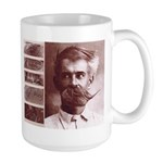 GEORGE OHR Large Mug
