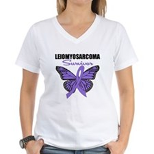 Leiomyosarcoma Survivor Shirt