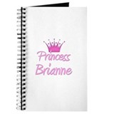 Princess Brianne Journal