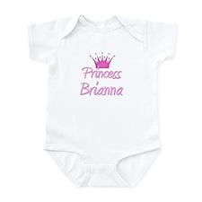 Princess Brianna Infant Bodysuit