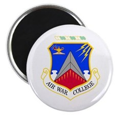 "Air War College 2.25"" Magnet (10 pack)"