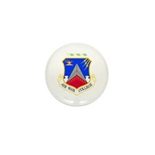 Air War College Mini Button (100 pack)